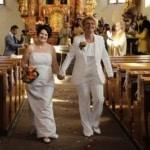 Diocesi austriaca conferma che un sacerdote cattolico ha celebrato una liturgia per l'unione civile tra due donne
