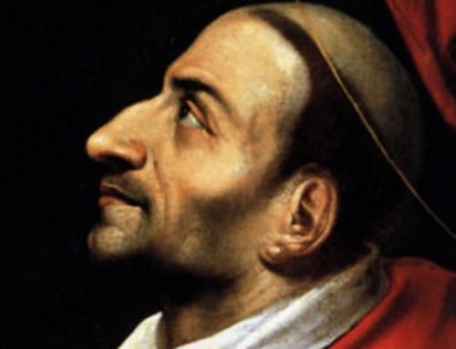 La capacità di amare in san Carlo è nata il giorno in cui si è sentito oggetto dello sguardo stupito di Cristo.