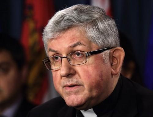 Polemiche contro il cardinale di Toronto per l'approvazione della politica 'gender identity' per le scuole cattoliche