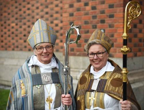 Sacerdoti donne? Chi chiede questo ha un'idea davvero bizzarra della Chiesa.