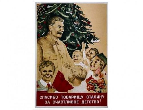 Comunismo, nazismo, fascismo, massoneria, positivismo, progressismo hanno un solo fine: l'auto-redenzione dell'uomo tramite l'uomo.
