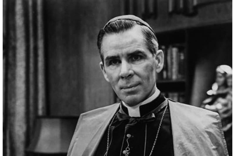 Card. Fulton Sheen