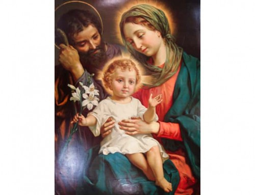 Il Natale nei Sermoni di Sant'Antonio da Padova