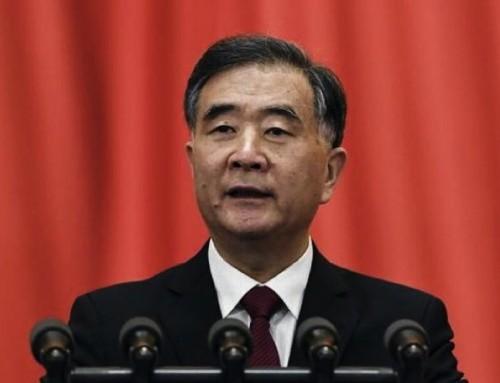 """Mons. Fang Xingyao: """"L'amore della patria deve essere superiore all'amore verso la Chiesa"""""""