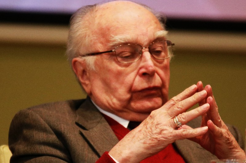 Grygiel Stanislaw, filosofo