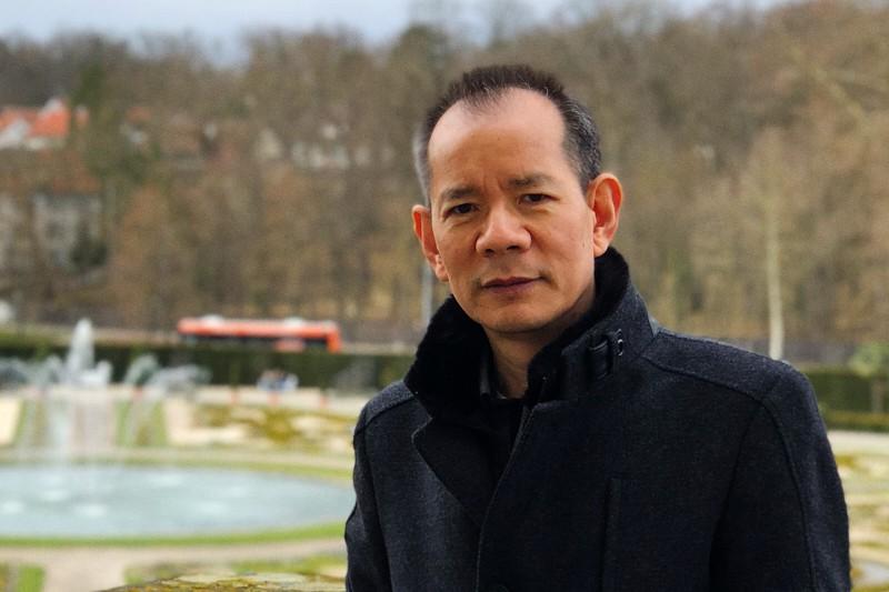 Il dottor Huige Li