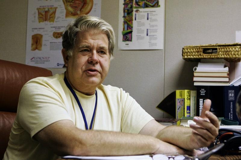 LeRoy Carhart, medico abortista