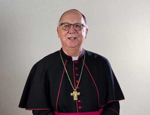 Vescovo svizzero si dice fermamente contrario alla proposta di legge per criminalizzare le critiche agli LGBT