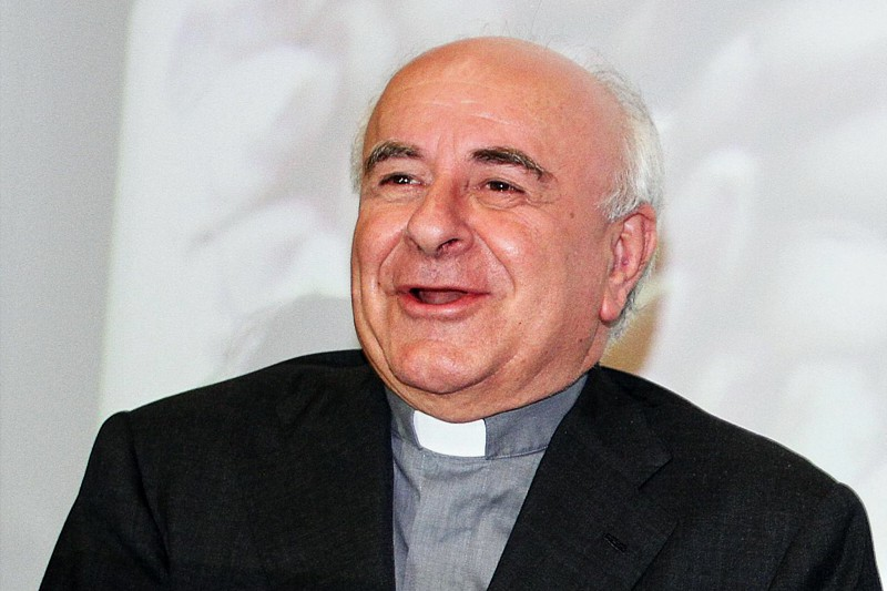Mons. Vincenzo Paglia