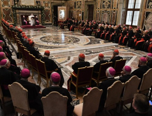Papa Francesco potrebbe scegliere due esponenti americani come prefetti di congregazioni della Curia romana?