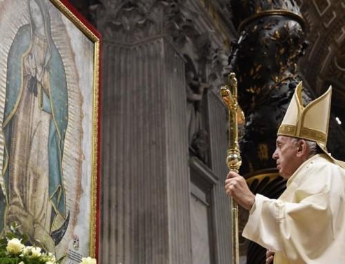 """La Beata Vergine Maria è solo """"donna, madre e discepola"""" o anche """"Corredentrice""""?"""