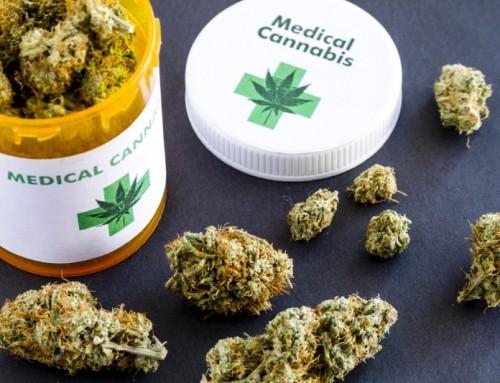 Libera vendita della cannabis