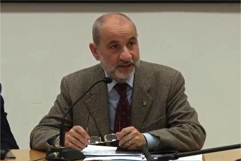 Prof. Massimo Gandolfini