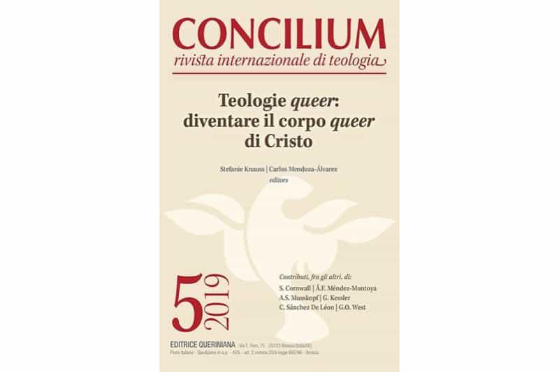 Rivista Concilium
