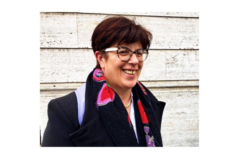 Dott.ssa Giuliana Ruggieri