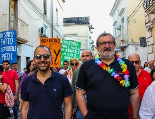 Puglia: Il governatore Emiliano torna a proporre il DDL contro l'omotransfobia