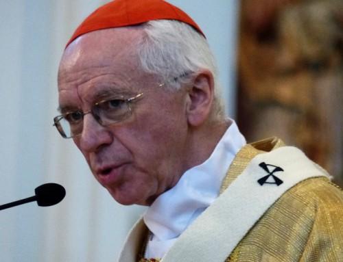 Il cardinale primate del Belgio riflette sul 2019: Brexit male, ateismo pienamente rispettabile