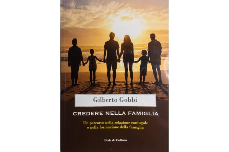 Gilberto Gobbi libro sulla famiglia