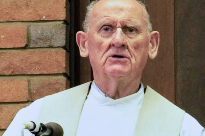 Padre Jozef Hollanders