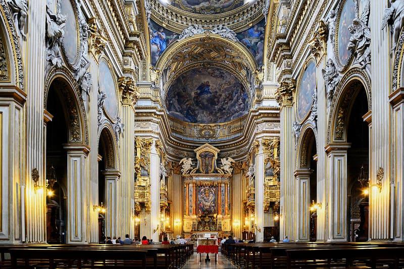 Oratorio di Santa Maria della Vallicella a Roma