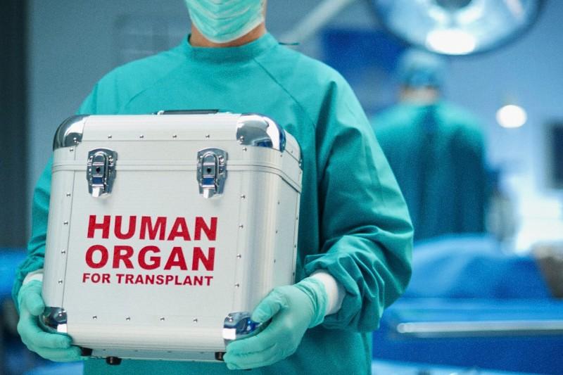 trapianti organi