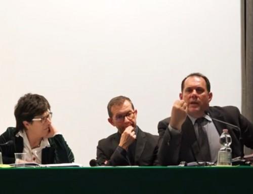 DAT e Biotestamento, conferenza di Giacomo Rocchi e Giuliana Ruggieri. Novafeltria, 23 gennaio 2020