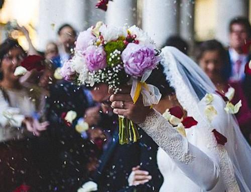 Alessandra e il matrimonio