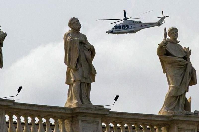 Benedetto XVI 28.02.2013