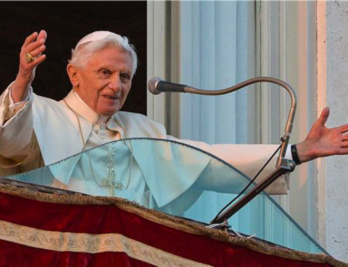 Attualità del Magistero di Benedetto XVI – Il ruolo pubblico del cristianesimo