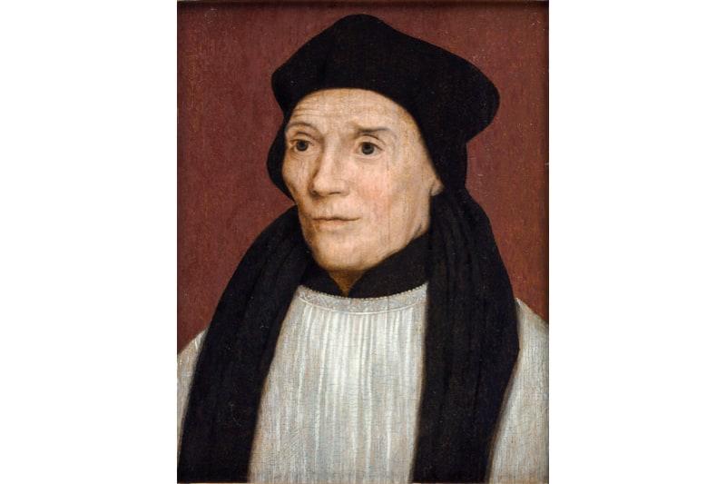 San Giovanni  Fisher