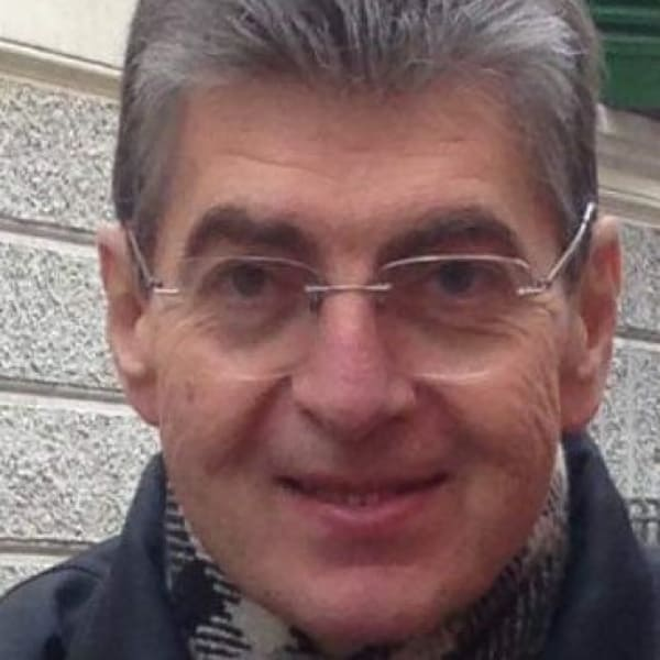 Colozzi Romano foto profilo