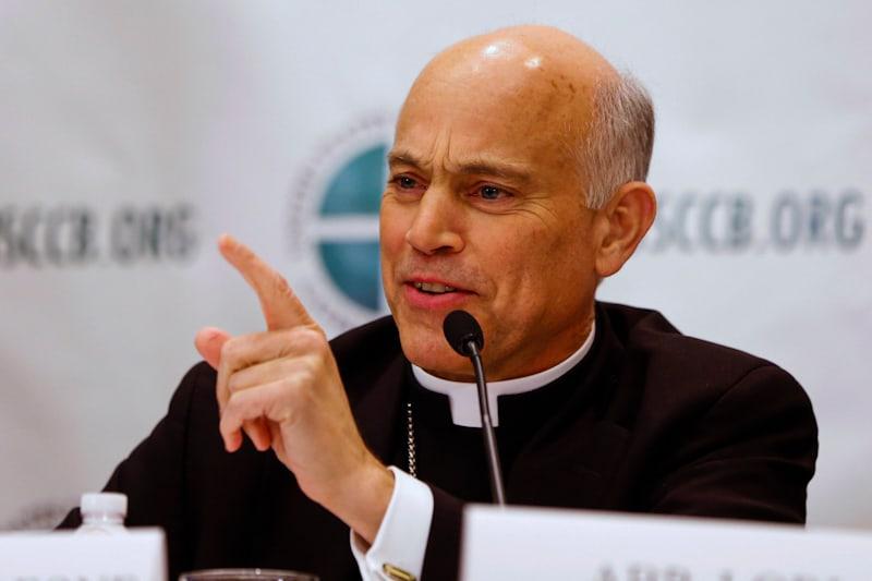Cordileone Salvatore, arcivescovo di San Francisco (USA)