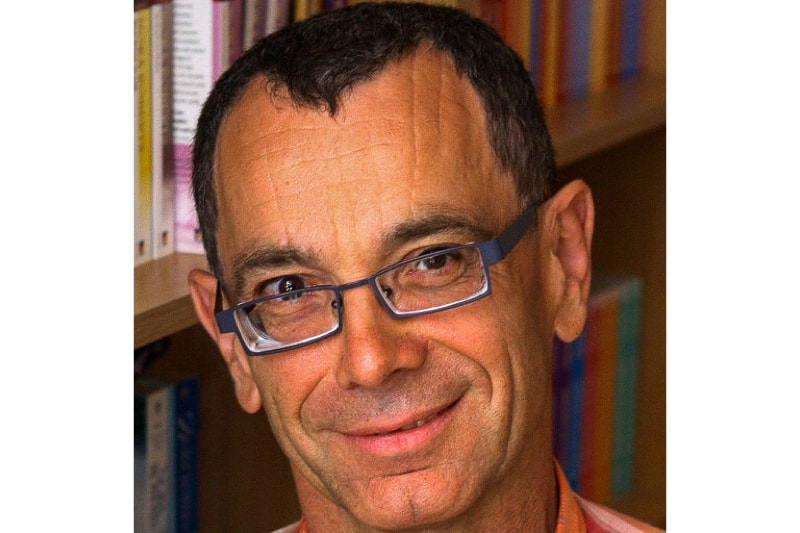 Dr. Imre Teglasy