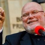 Il Card. Marx, l'esortazione Querida Amazonia e i vescovi tedeschi