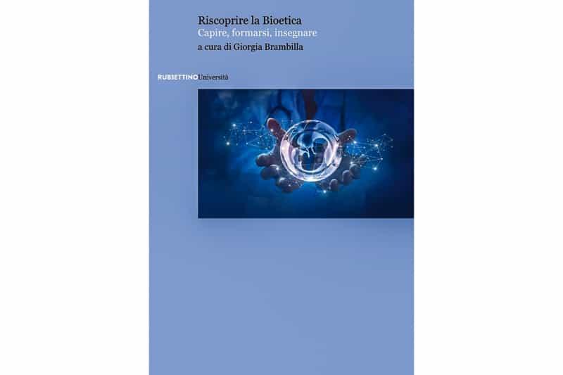 Giorgia Brambilla libro Riscoprire la Bioetica