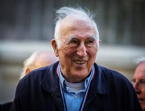 Jean Vanier e la depravazione totale