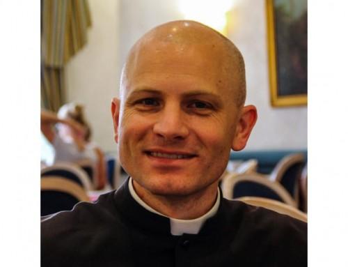 """Padre Hollowell: """"Signore, se c'è qualcosa che posso soffrire per portare la guarigione alla Chiesa, lo farei volentieri con grande gioia"""""""
