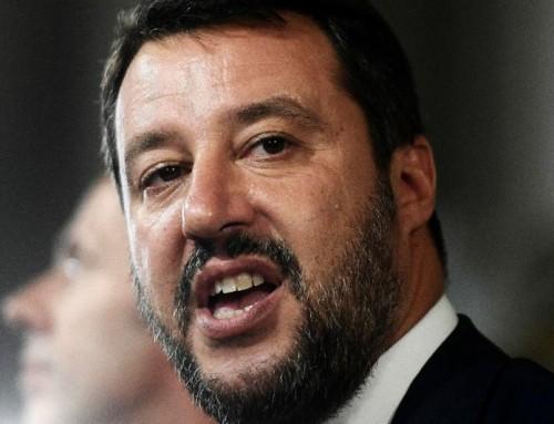 Caro Salvini, nell'aborto non sono in gioco solo la salute e il corpo della donna, ma anche, e soprattutto, la vita del nascituro