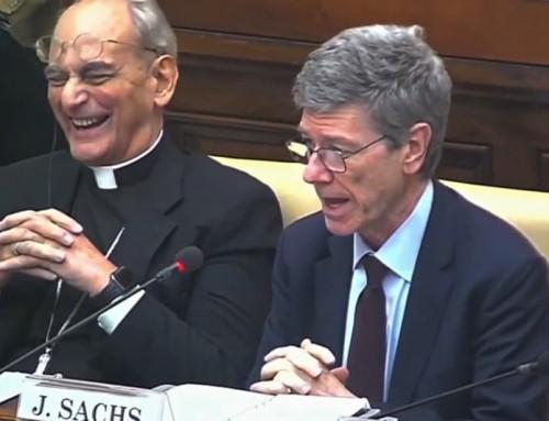 E-mail della Pontificia Accademia delle Scienze documentano l'ostilità del Vaticano nei confronti di scienziati scettici del cambiamento climatico
