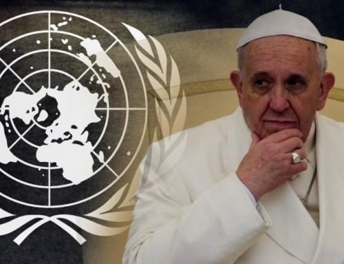 La Santa Sede e le Nazioni Unite sono troppo vicine da rischiare la confusione delle identità?