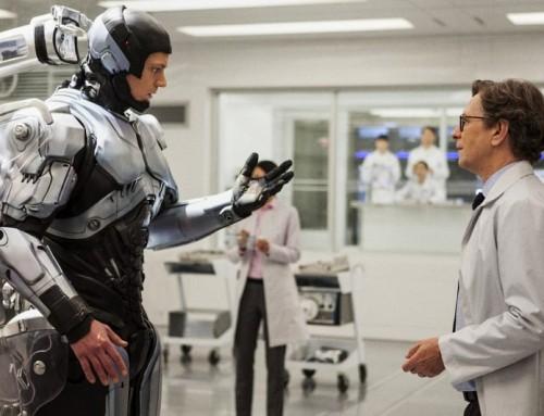 L'UOMO-MACCHINA TRANS-UMANO: Cartesio, il Cyborg e la resurrezione della carne.
