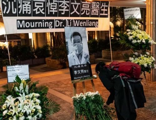 Coronavirus, l'epidemia che potrebbe scuotere il regime cinese