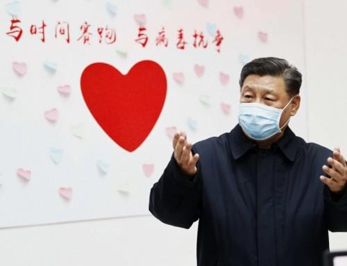 Coronavirus: l'auto esaltazione del Partito Comunista tra cesure, silenzi e i sospetti della comunità scientifica (e quel laboratorio nei pressi di Wuhan)
