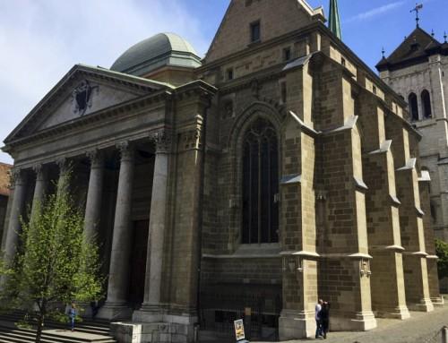 """Prima Messa cattolica nella cattedrale protestante svizzera dal tempo della Riforma. E vi sarà pure l'""""ospitalità eucaristica""""!"""