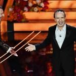 """Fusaro: """"Benigni a Sanremo ha trasformato il Cantico dei cantici in una sorta di hit parade del Gay Pride"""""""