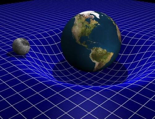 LA RIVINCITA DI ARISTOTELE: Dio, le fluttuazioni quantistiche e lo spazio-tempo… finito!