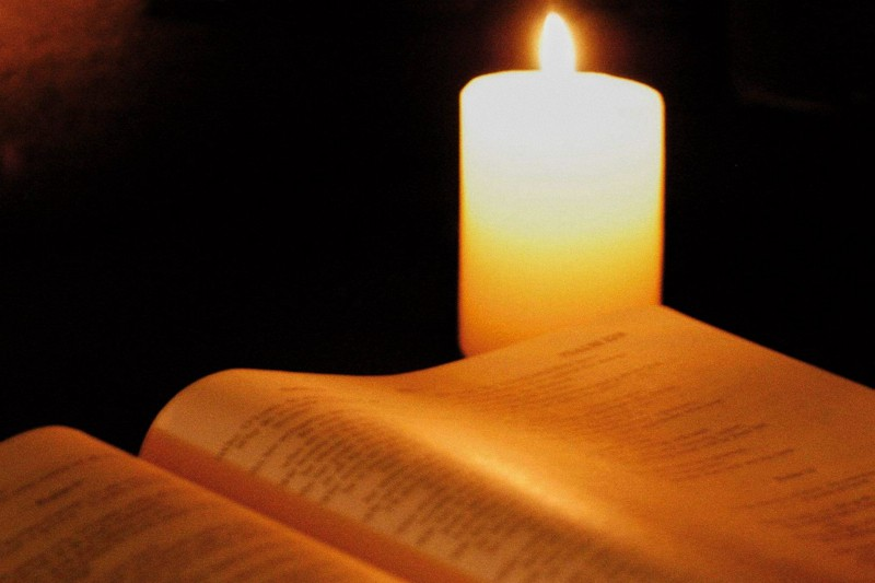 Vangelo Bibbia