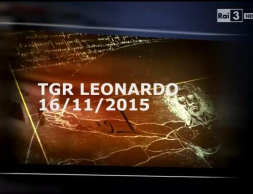 La trasmissione di TGR Leonardo del 16/11/2015 di quale virus parlava?