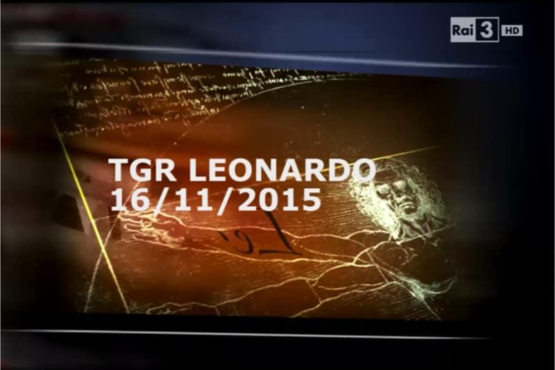 TGR Leonardo 16/11/2015