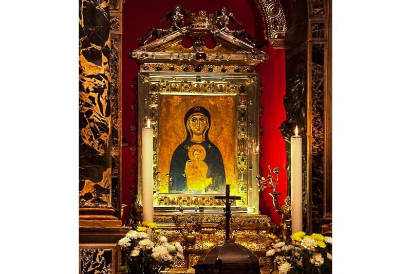 Madonna di Nicopeia a Venezia